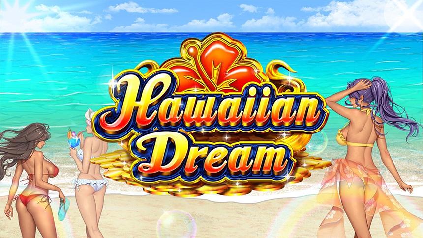 hawaiian dream JTG